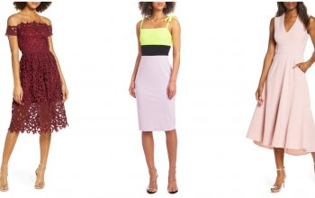 18 Dresses That Have To Be On Your Wishlist