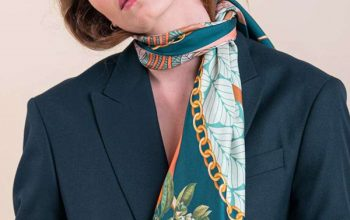Silk Scarf- The Best Fashion Accessories For Every Kind Of Look