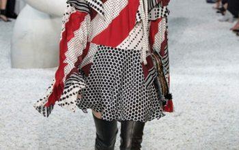 Fashion In The Wild Wild West